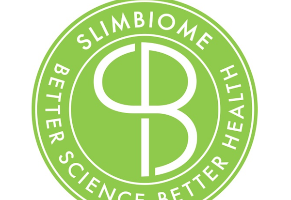SlimBiome logo