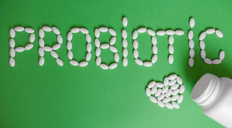 Probiotic market